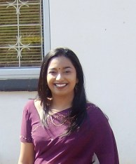 Lucina reddy pic